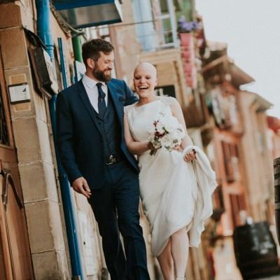 Boda Sunday Atelier Wedding Planner y organización de eventos Donostia San Sebastián País Vasco