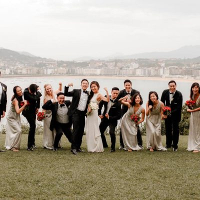 Boda TM Sunday Atelier Wedding Planner Donostia San Sebastian Gipuzkoa