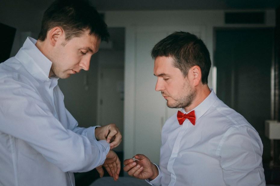 Boda en Bizkaia Sunday Atelier Wedding Planner