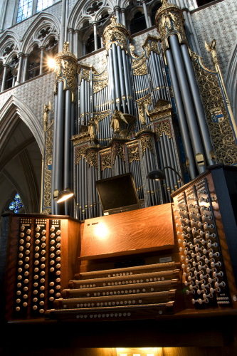 westminster-abbey-organ