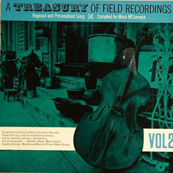 Treasury of Field Recordings Vol. 1