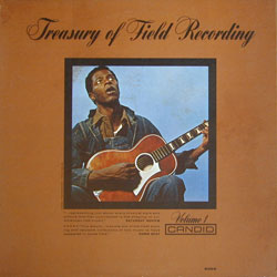 Treasury of Field Recordings Vol. 2