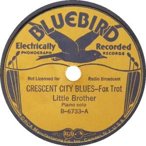 Crescent City Blues