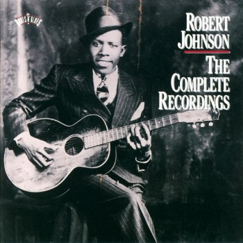 Robert Johnson Box Set