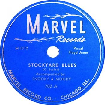Stockyard Blues 78