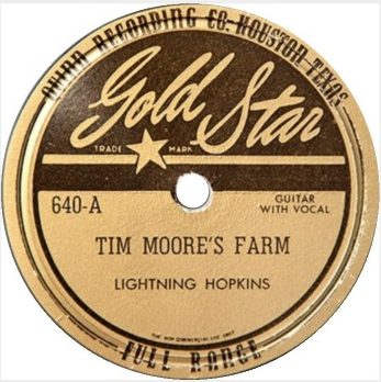 Tim Moore's Farm