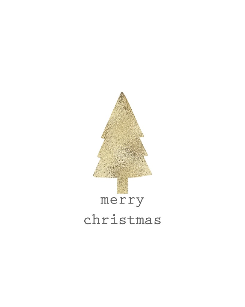 merrychristmasgold