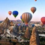 Cappadocia & Istanbul Tour - Sunday Holiday