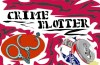 Crime Blotter banner. This illustration depicts a pair of handcuffs with one of them open and unlocked. There is also a crushed can with its contents spilled out on the floor.
