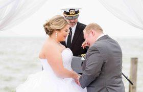 Kristina + TJ { Wedding Sneak Peek }