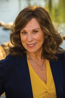 """Karen Effenberger, Medical Intuitive, will be speaking on finding and accessing your personal healing power through """"energy medicine"""" at the June Women's Exchange meeting. The Women's Exchange Group meets on the fourth Thursday of each month for fun, friendships and raising funds to help homeless women. Join us at the W.E. meeting!"""