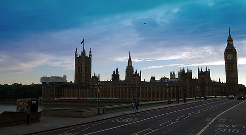Moving to London from America- What You'll Miss