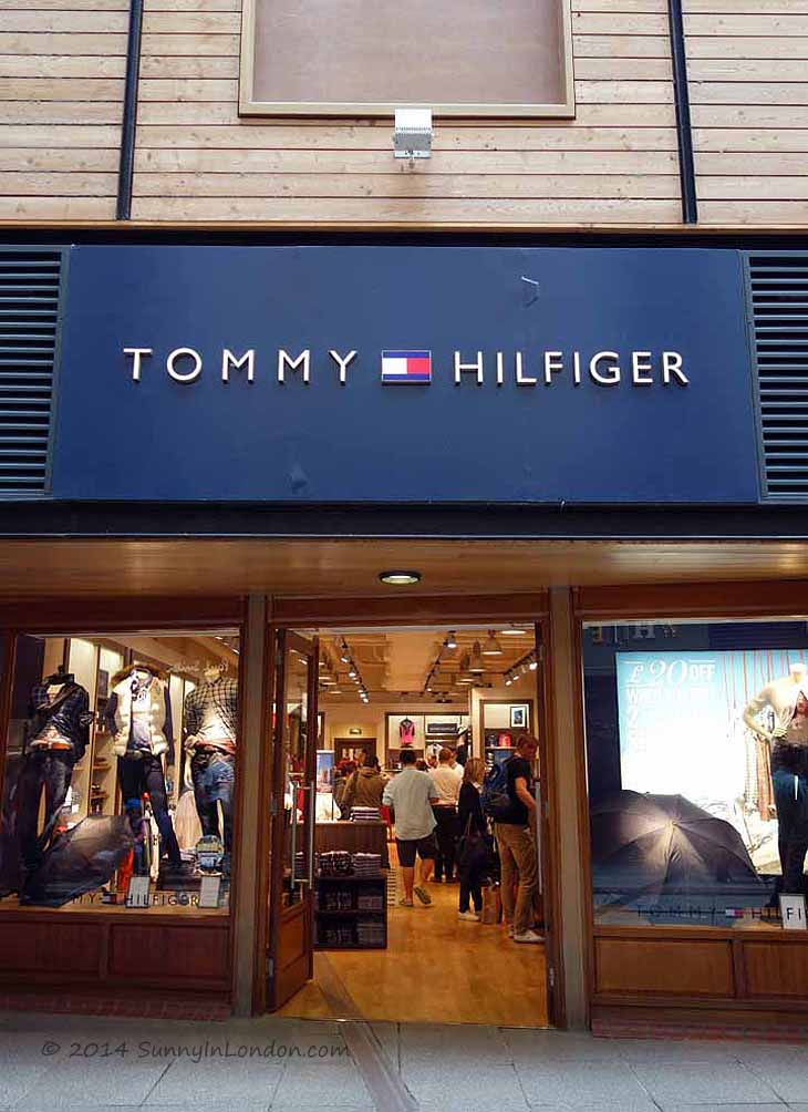 It is an image of Dynamic Tommy Hilfiger Outlet Coupon Printable