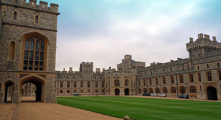 7 Tips for Visiting Windsor Castle