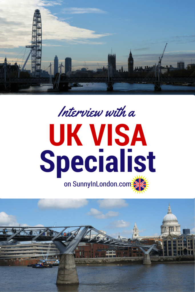 uk visas and immigration specialist interview sunny in