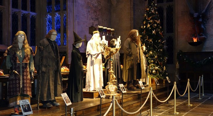 10 Harry Potter Things to Do in London