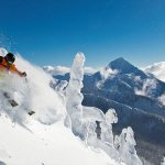 Top 5 Places To Ski This Season 2016