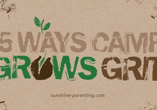 5 Ways Camp Grows Grit