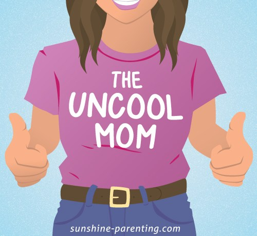 The Uncool Mom