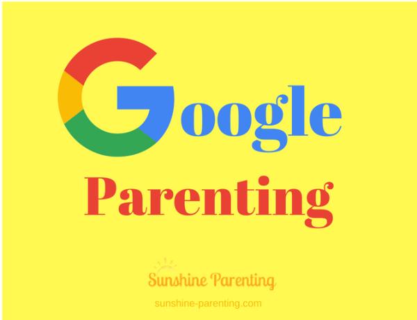 Google Parenting
