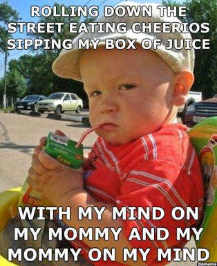 Mommy on My Mind Toddler Humor Friday Funny Business
