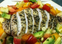 C Salad