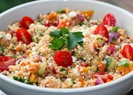 847 rachel's bulgur salad