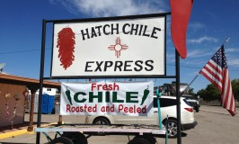Hatch Chile Express in Hatch NM