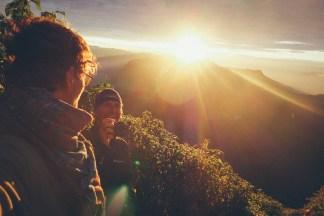 Adams Peak-Sri Pada-Sri Lanka