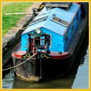 Narrowboat Solar Power