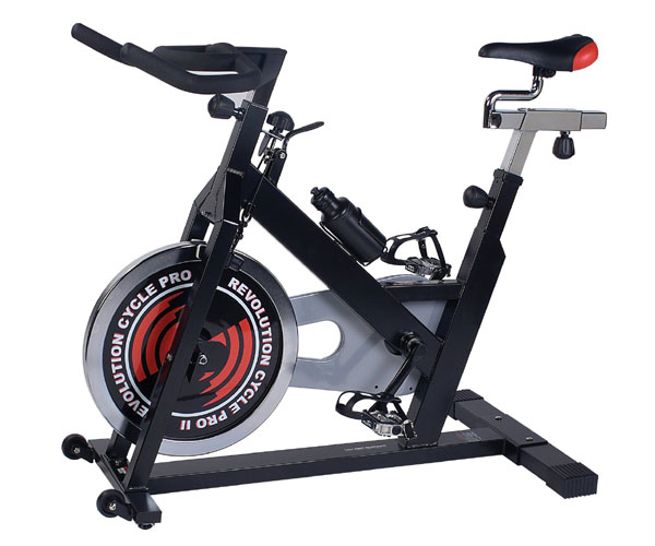 Phoenix Revolution Cycle Pro II Exercise Bike Review
