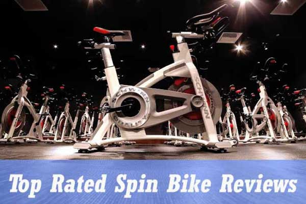Top Rated Spin Bike Reviews – 2016/2017 Updated