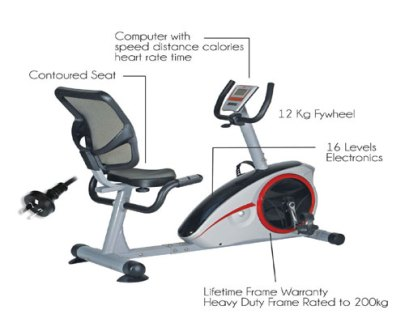 RECUMBENT-EXERCISE-BIKE-BUYING GUIDE