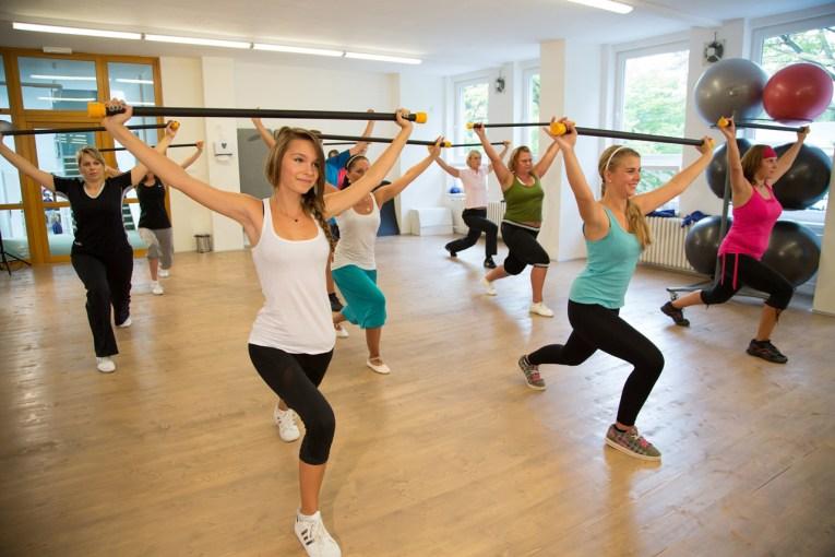 Training Bars - Gymnastics Equipment