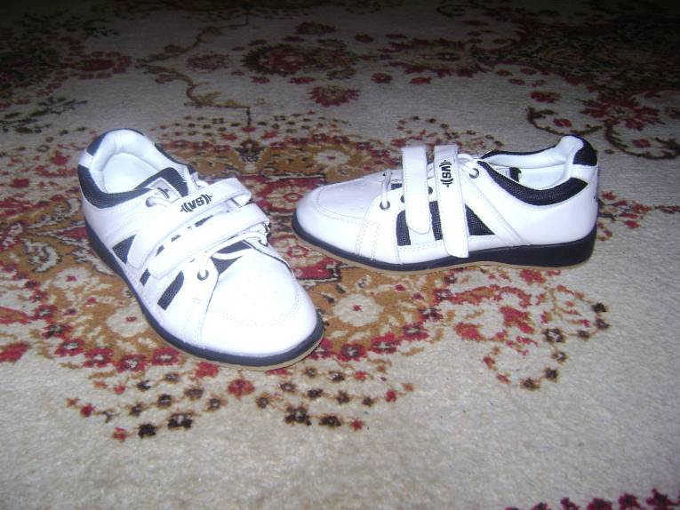 Best Weightlifting Shoes -VS Athletics