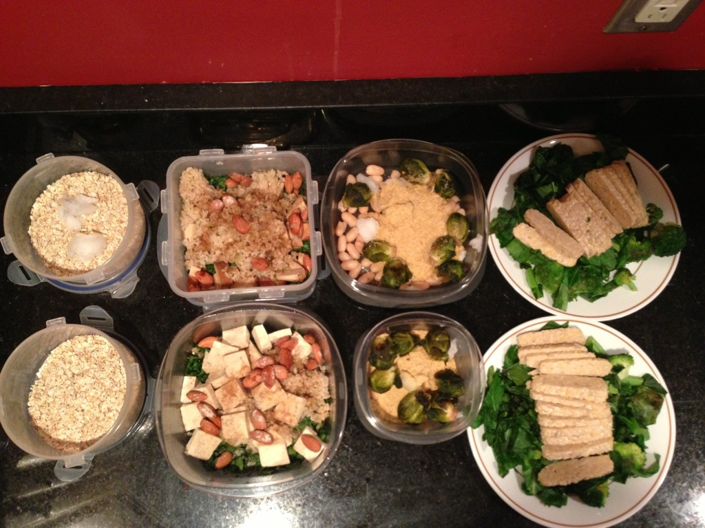 A diet plan that works fast picture 2