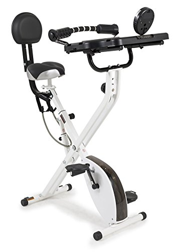 FitDesk FDX3.0 Bike Desk With Tablet Holder – Review