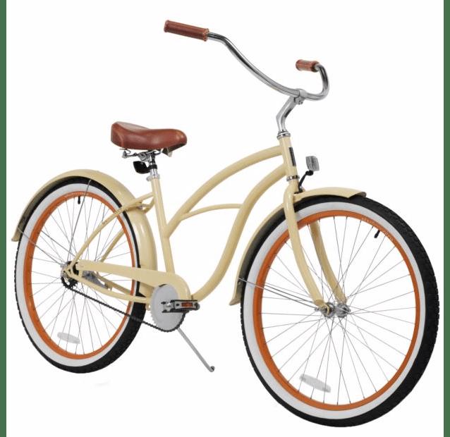 Scholar Beach Cruiser Bike - SixThreeZero Bike Reviews