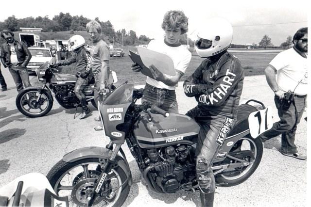1982 Elkhart Lake