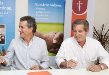 Banco Galicia es sponsor de La Rural 2016.