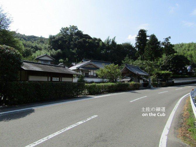 宗安禅寺の外観