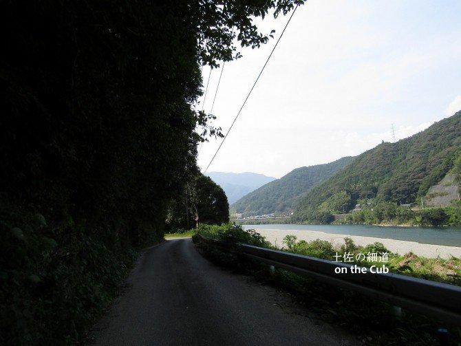 仁淀川中流の風景2