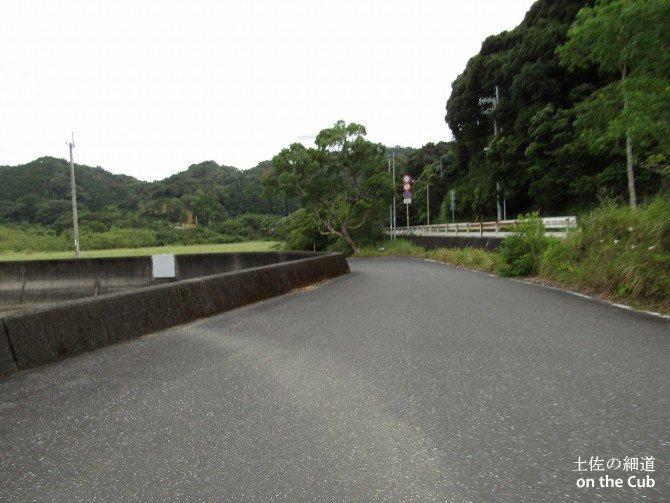 須崎市から浦ノ内湾へ