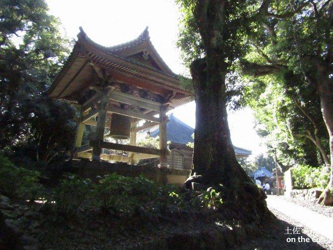 24番札所 最御崎寺