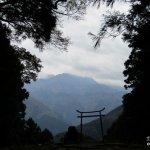 [カブでお遍路]13日目59~62番札所→霊峰石鎚山の横峰寺に50ccバイクで挑む