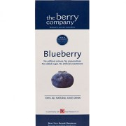 Blueberry - 1000 ml gezond?
