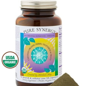 The Synergy Company Pure Synergy Superfood 142 Gram