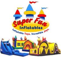Super Fun Inflatables Fairfield County, CT