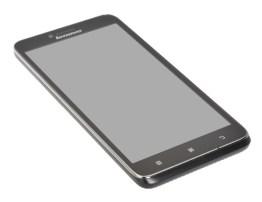 Экран Lenovo A816
