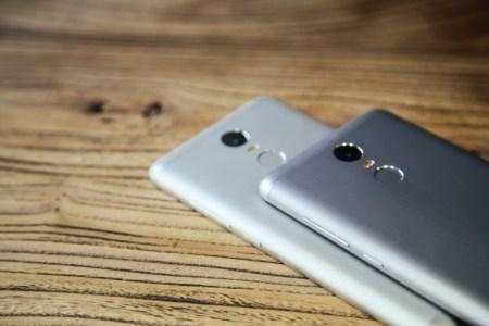 Xiaomi redmi note 3 задние крышки